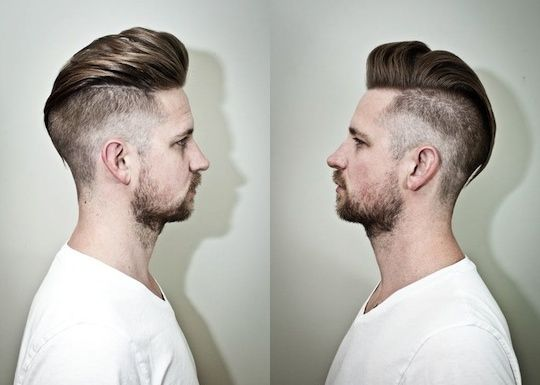Style Guide David Lynch Classic Hairstyles And Hairstyles
