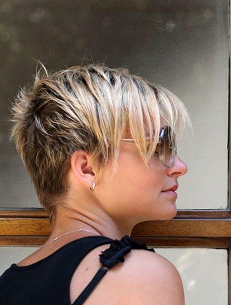 35 Summer Hairstyles For Short Hair 2015 Hairstyles Short