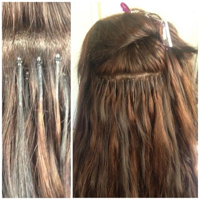 Tape in hair extensions reviews the best hair 2017 hair extensions made in paris pmusecretfo Images