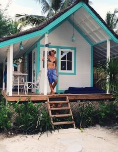 Seriously my idea of paradise simple living with the man  love hovered by also rh pinterest