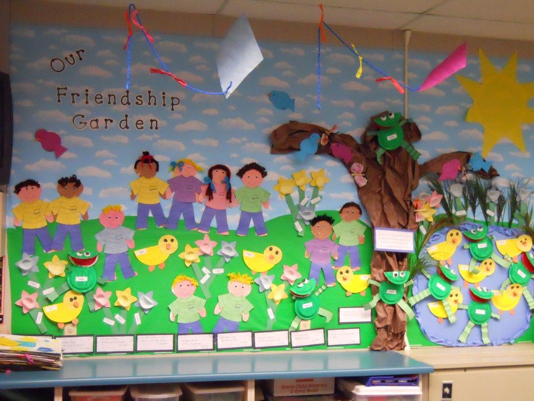 May Bulletin Board Ideas Preschool Bulletin Boards Pinterest