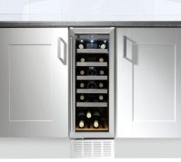 kitchen wine coolers