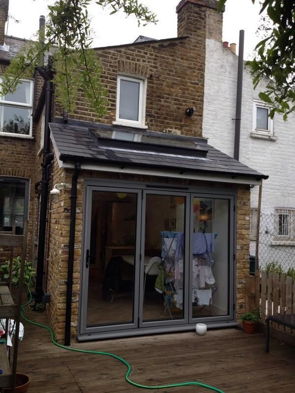 Lean To Victorian Terrace Extension Google Search Kitchen