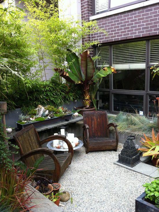 21 Cool Asian Outdoor Design Ideas Gardens Designs And Patio