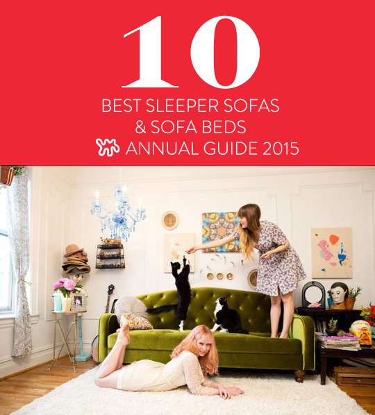 The Top 15 Best Sleeper Sofas  Sofa Beds  Urban outfitters Sleep and Best sleeper sofa