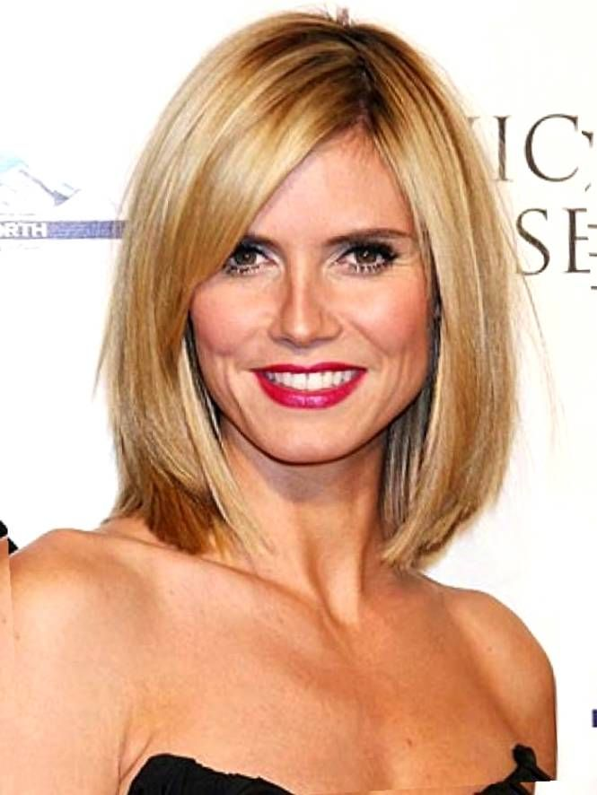 15 Nice Haircuts For Over 40 Hair Pinterest Long Blonde