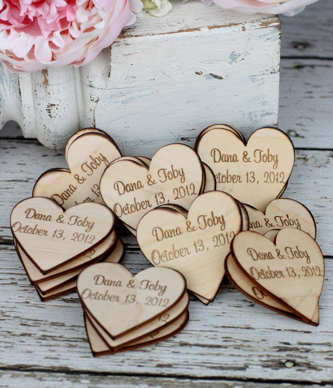Cheap Wood Wedding Invitations