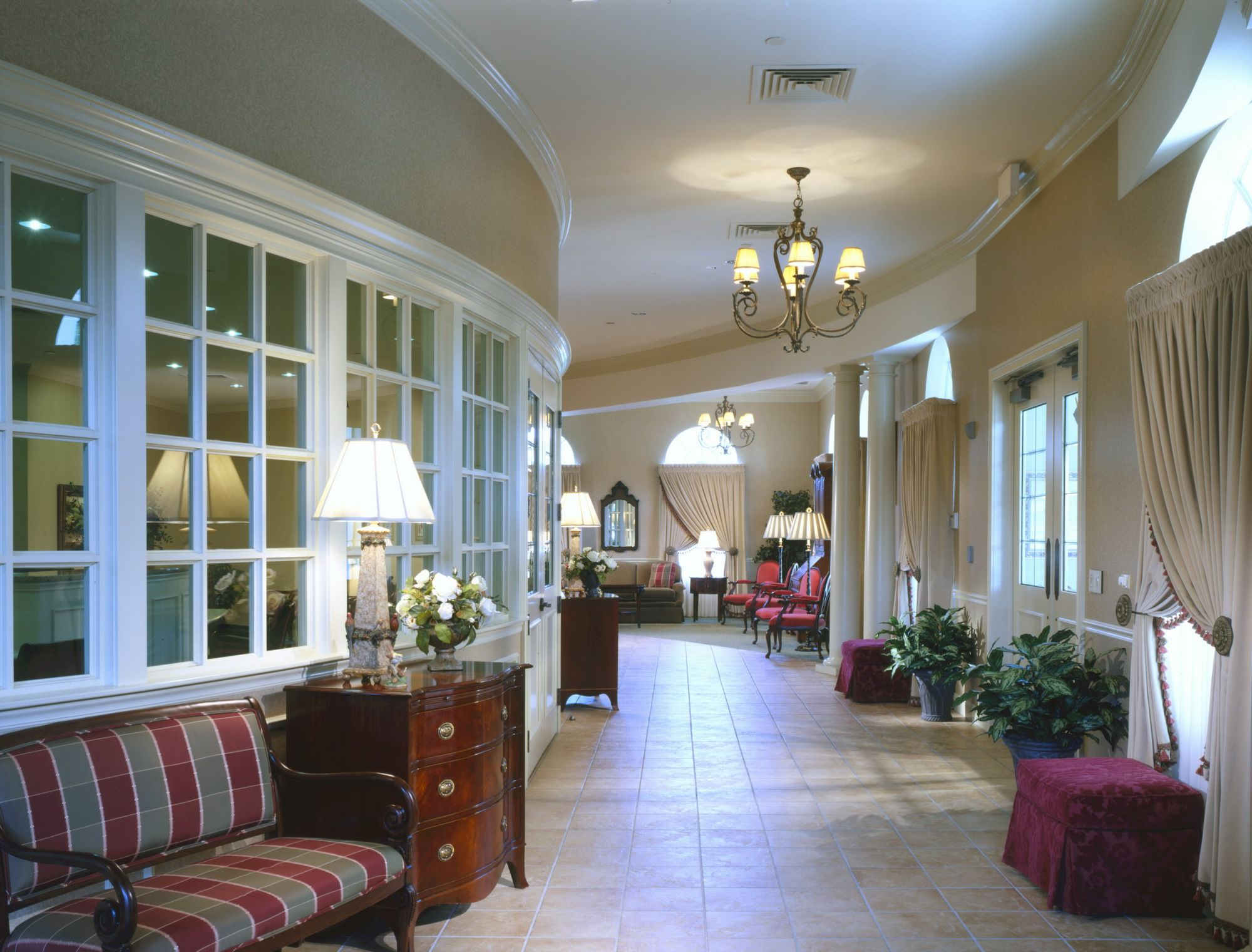 Jst Funeral Home Design  Paquelet Funeral Home And Arnold