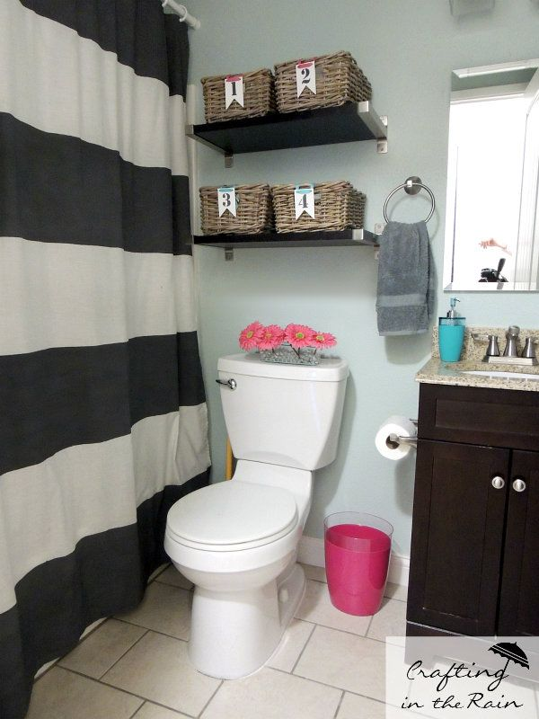 small bathroom ideas | small bathroom, rain and craft