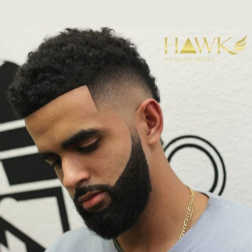 Popular African American Male Hairstyles 3 African American Male