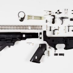 M16 Upper Receiver Assembly Diagram Network Software Open Source Ar15 Google Search Weapons Pinterest