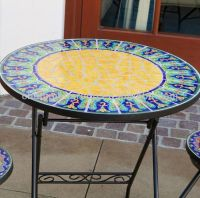 mosaic table patterns,mosaic tile bistro table | Mosaics ...