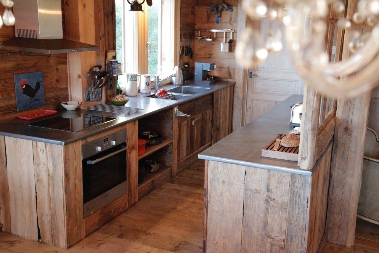 maison du monde cuisine zinc ventana blog. Black Bedroom Furniture Sets. Home Design Ideas