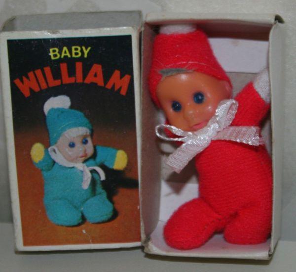 Matchbox Doll El Greco Dolls And