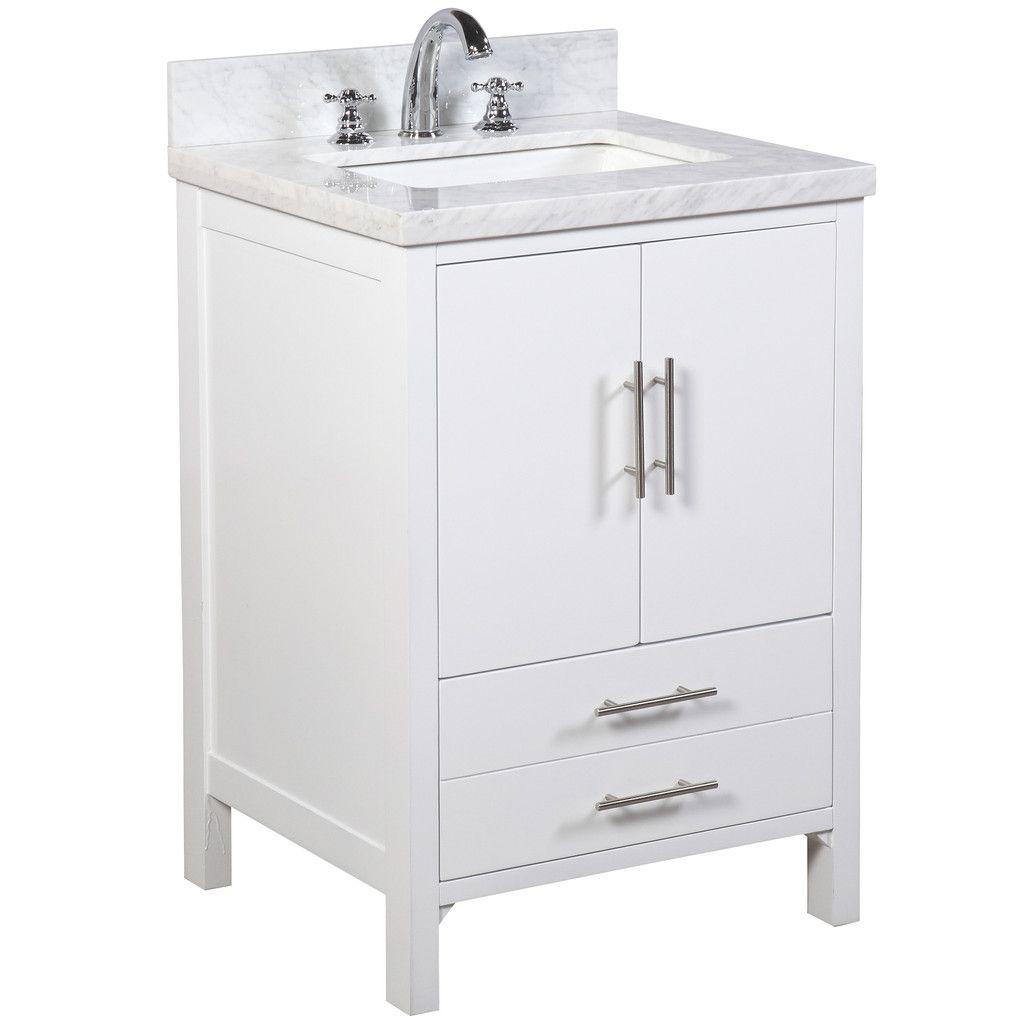 The 25 best 24 inch bathroom vanity ideas on Pinterest
