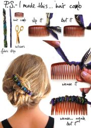hair accessories women