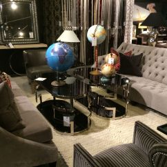 Andrew Martin Rochester Sofa L Shape Design 2018 With Visconti Coffee Tables And Antique