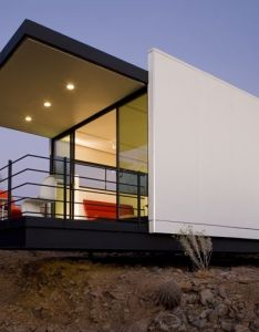 Fabtm is an example of simple elegant and sustainable living also the taliesin mod rh pinterest
