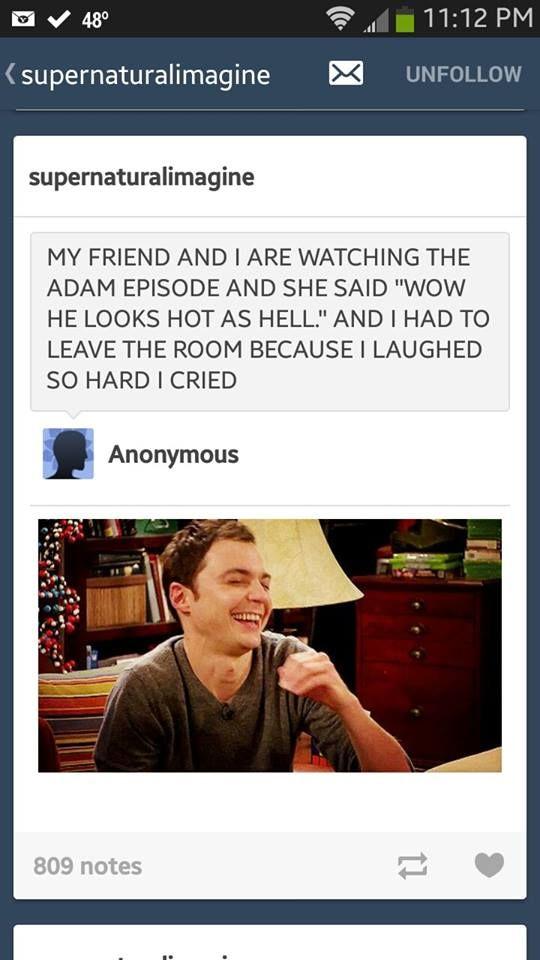 I Laughed So Hard I Cried