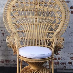 Rattan Or Wicker Chairs Chair Design With Dimensions Peacock Natural1 Christine Connors Pinterest