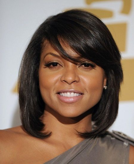 Shoulder Length Short Haircut For Black Women Bobs Hairstyles