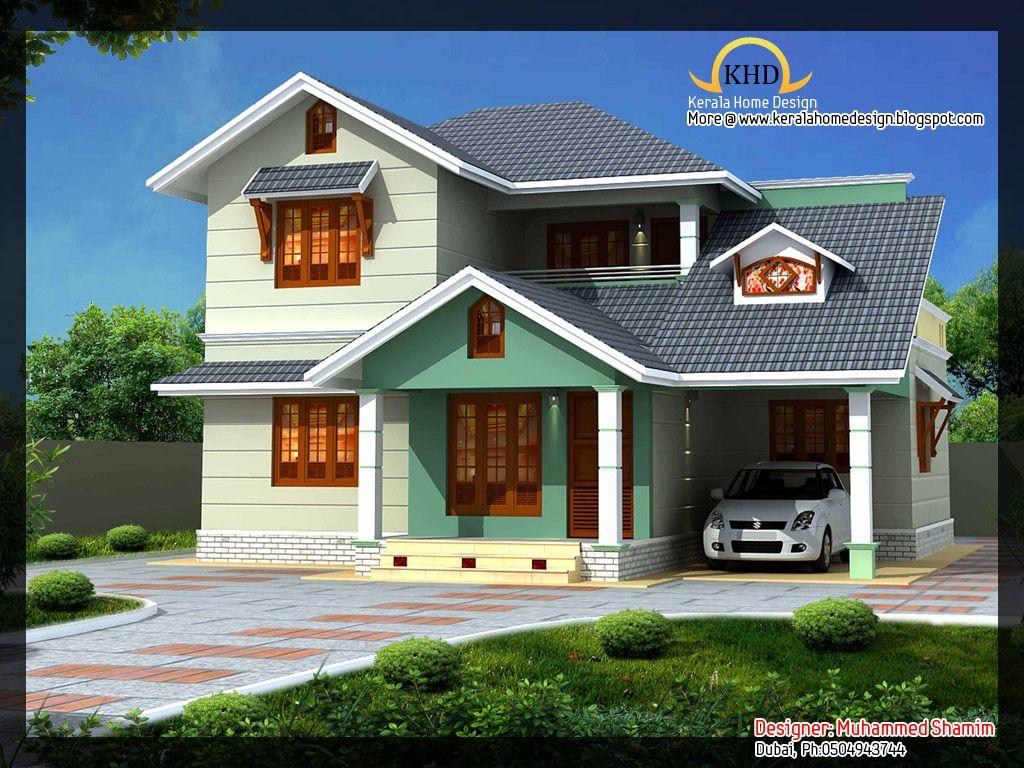 Home Design India Architecture – House Design Ideas