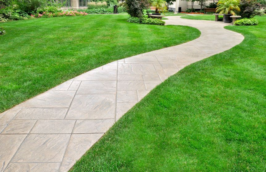 Garden Paving Ideas Paving Ideas