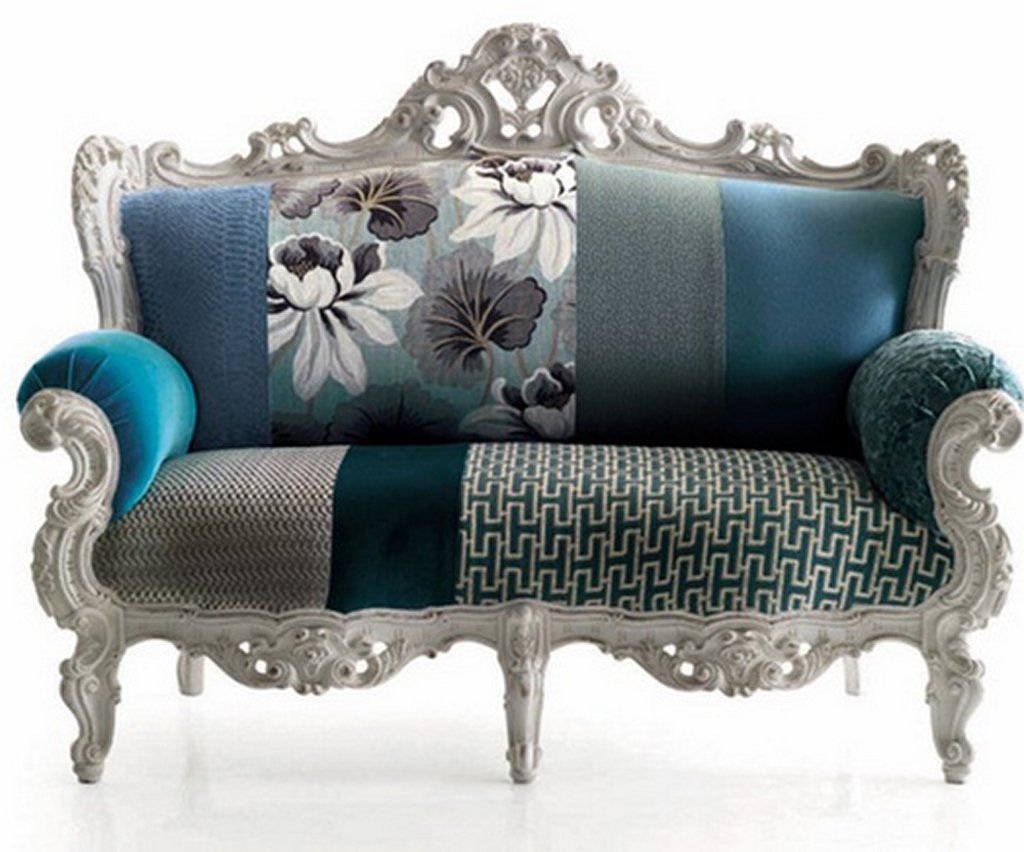 vintage retro style stunning patchwork sofa bed specials sectional sofas photo of