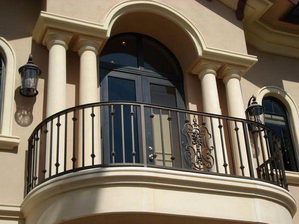 Modern Balcony Design Homes Modern Balcony Designs Ideas
