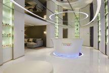 Spa Salon Interior Design Ideas