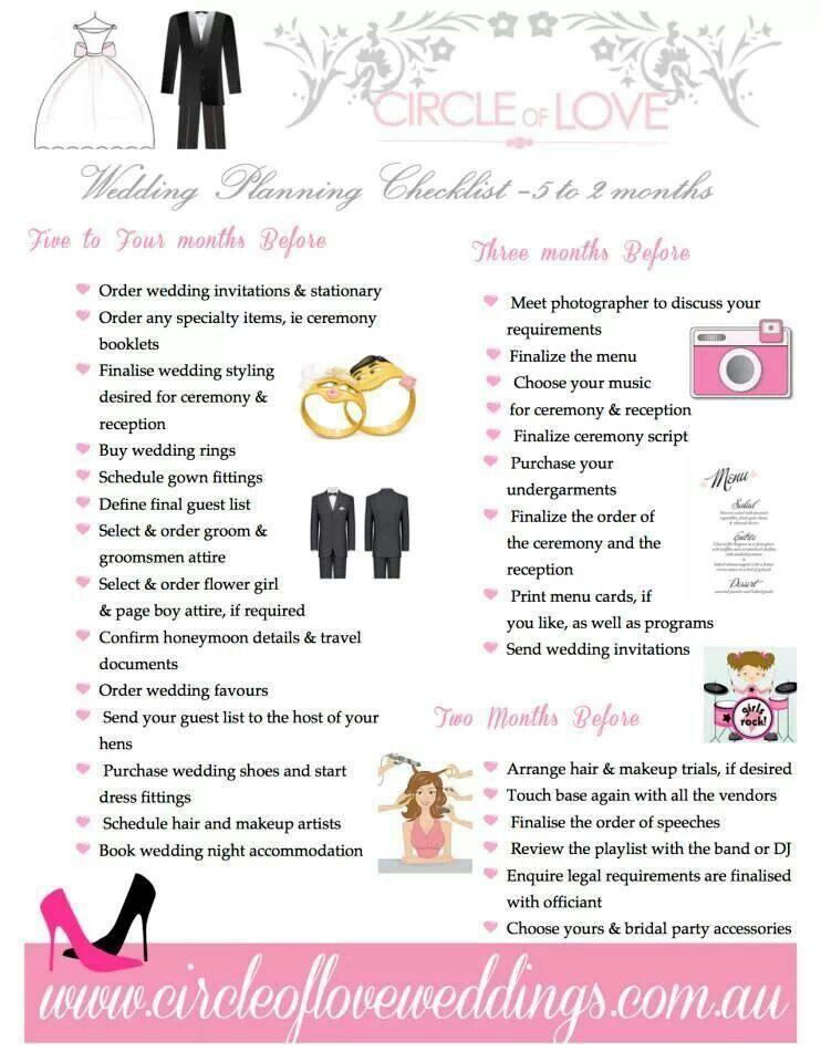Bridal Shower 5 Months Wedding