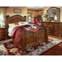 Wynwood Cordoba Mansion Bedroom Set | MASTER SUITE ...