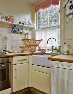 Beautiful london interior design house also eclectic kitchen kitchens rh pinterest