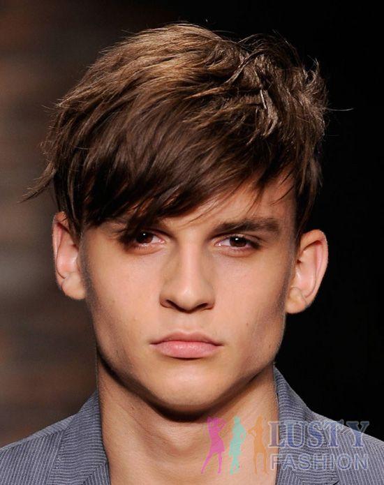 Fringe Styles Men Google Search Haircuts Pinterest