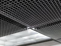 Drop Ceiling Ideas Wire Modern Ceiling Tile | Basement ...