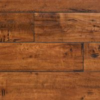 distressed walnut laminate flooring | Floors | Pinterest ...