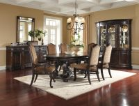 dining room with dARKER hardwood floors - Google Search ...