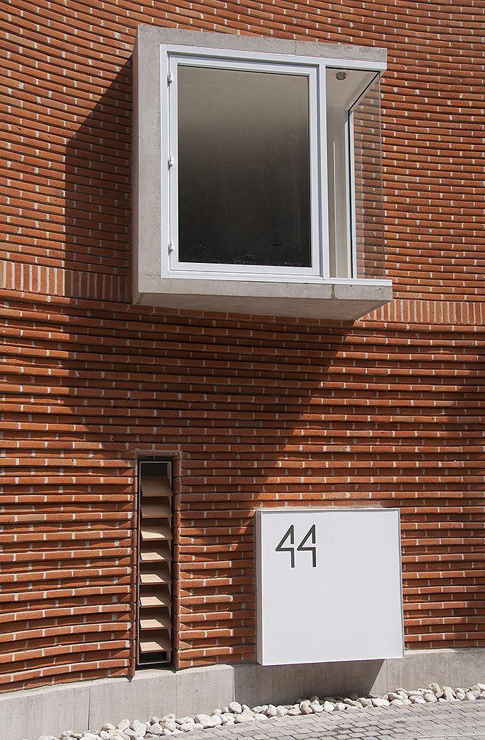 Arquitectura Diseo Casas Interiores  ARQ  Tabique