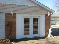 garage door conversion | home | Pinterest | Garage doors ...