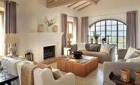 Inspiring Modern Italian Villa Interior Design Inspiration