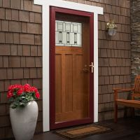 Andersen Storm Doors & Screen Doors   Home Design ...