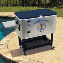 Costco Tommy Bahama Patio Cooler