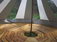 Teepee Tents for Sale | Bell Tent  OutdoorCanvasDesigns ...