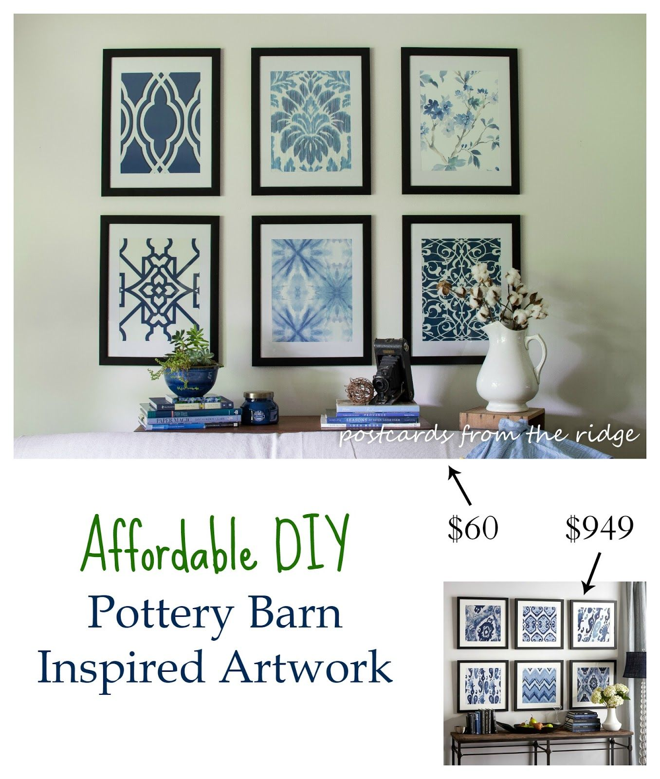 Dining Room Wall Art Ideas Inspired By Existing Projects
