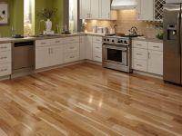 Bellawood Hickory prefinished solid hardwood is ...