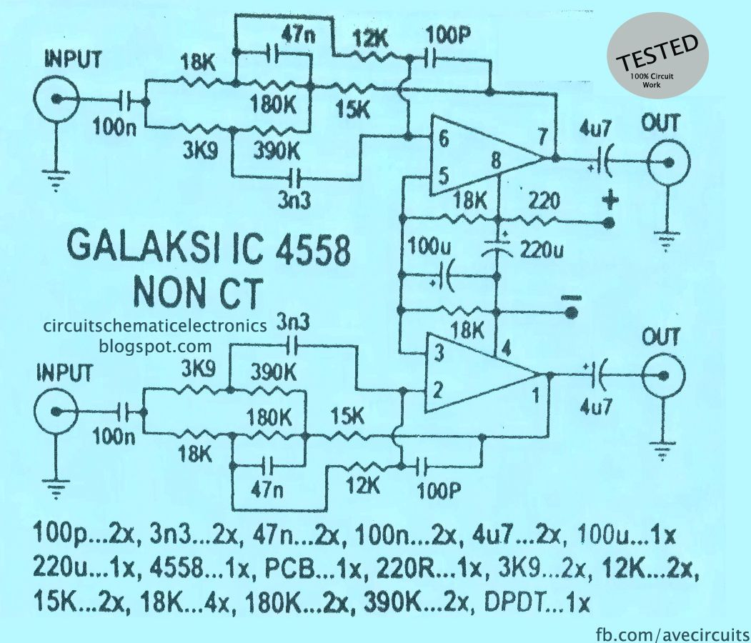 hight resolution of ic 4558 hearing aid circuit ic 4558 galaksi circuit diagram ic 4558 hearing aid