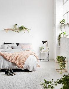 beautiful minimalist bedroom ideas for inspiration also rh pinterest