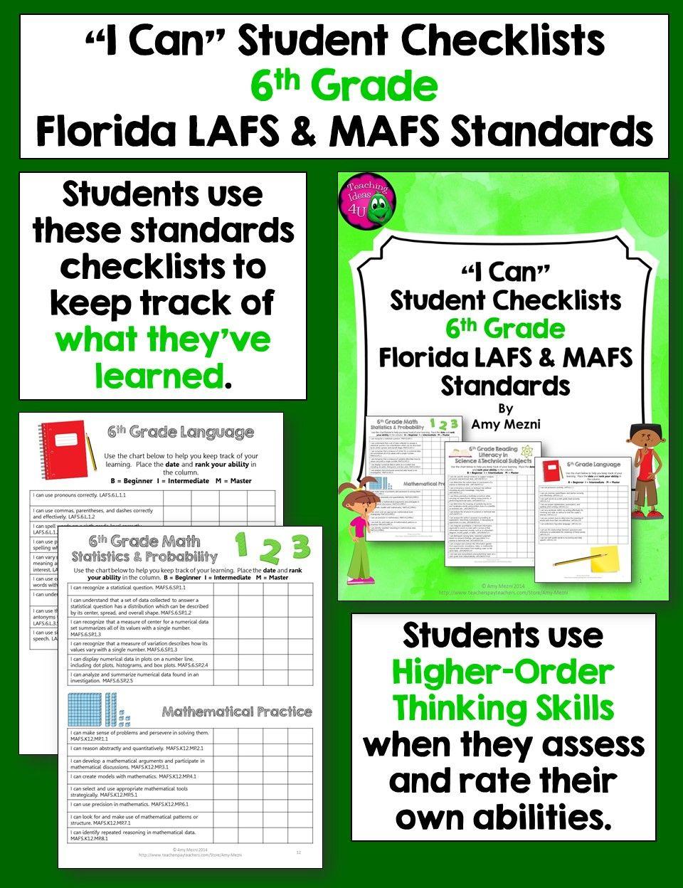 6th Grade Math Book Florida