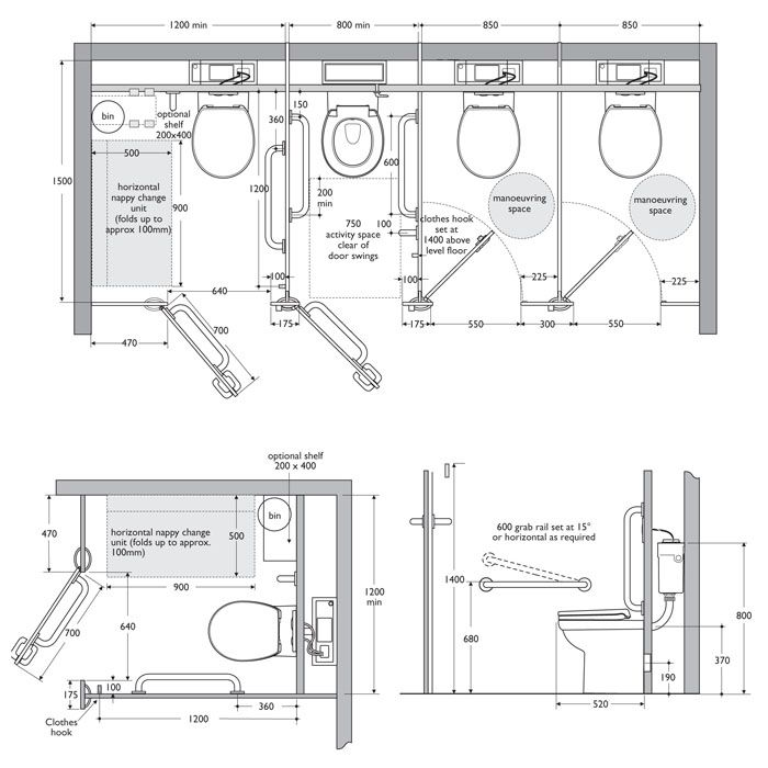 swing chair revit family overstock com chairs #interiors ref ~ #toilet cubicle dimensions | interiors bathrooms pinterest cubicle, toilet ...