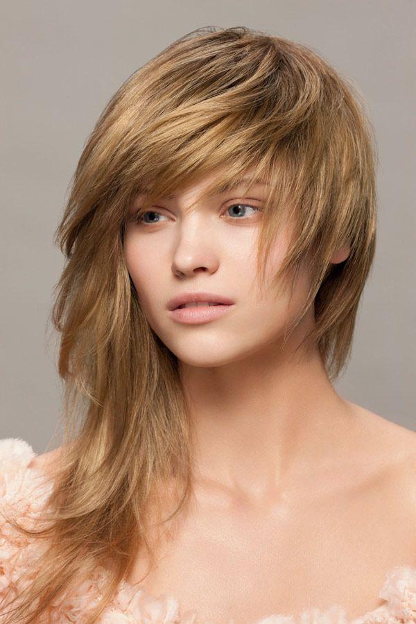 Haarschnitte 2017 Ideen Für Deinen Neuen Haarschnitt